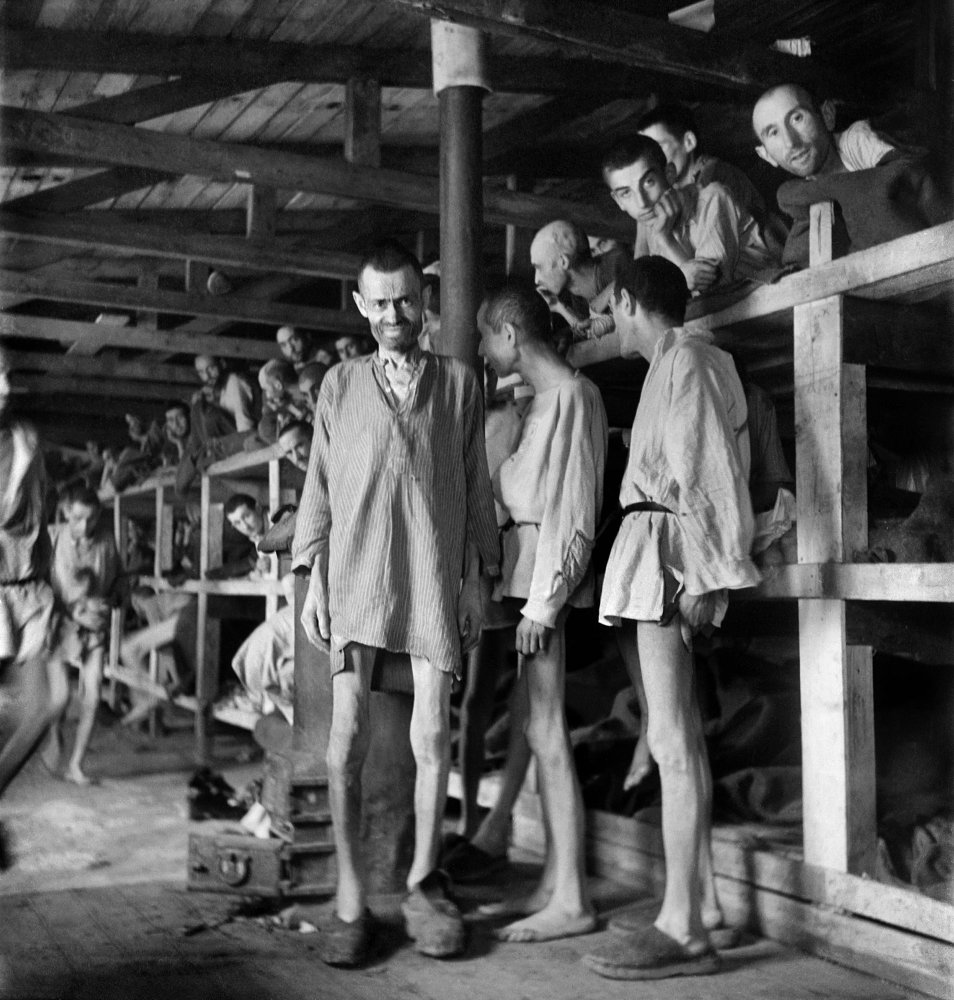 the experiences in the concentration camps during the holocaust The enormous number of jews killed during the holocaust these links expose students to the experiences of concentration camp death camp experience.