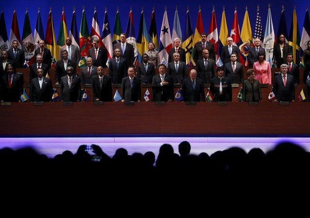 La VII Cumbre de las Américas