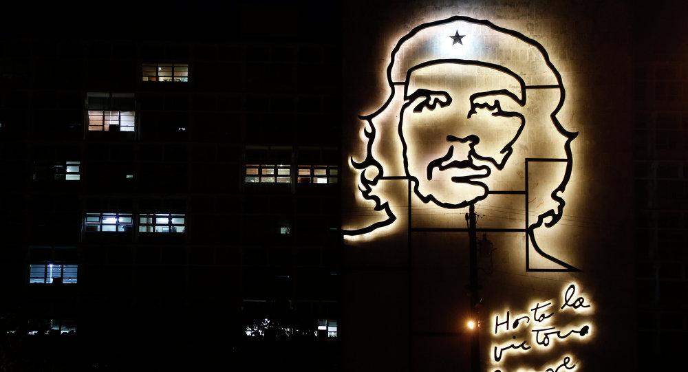 Bolivia se anticipa a conmemoración en 2017 por 50 años de la muerte del Che Guevara