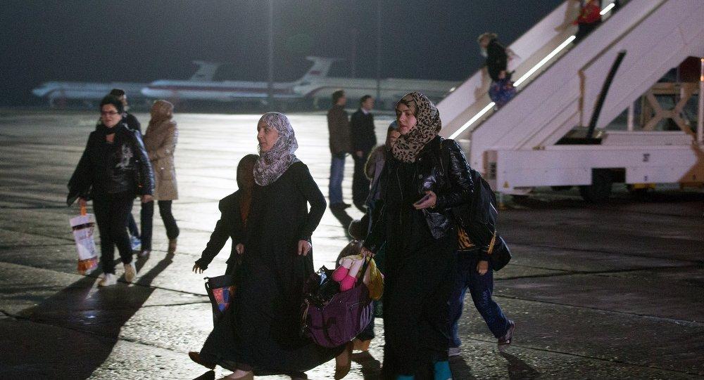 Más de 300 personas evacuadas de Yemen por aviones rusos, según fuente