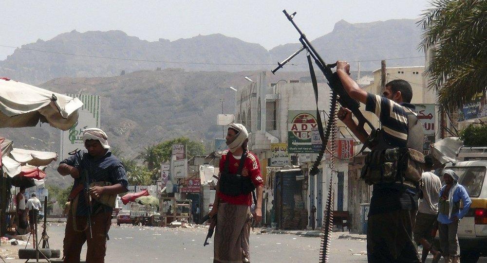 Yemen corre el riesgo de convertirse en una nación pirata, según alto cargo ruso