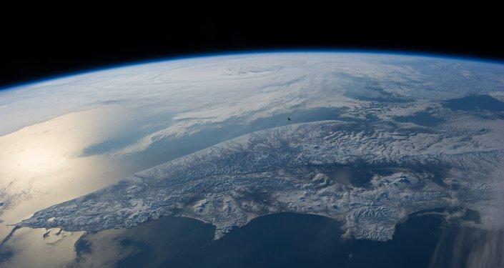 La basura espacial puede provocar conflictos entre Estados