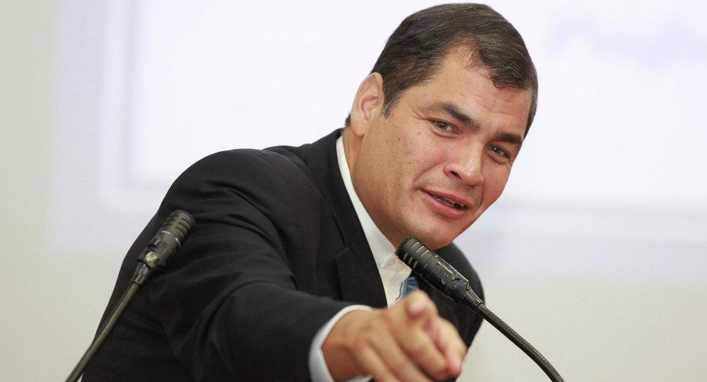 Correa sacudir