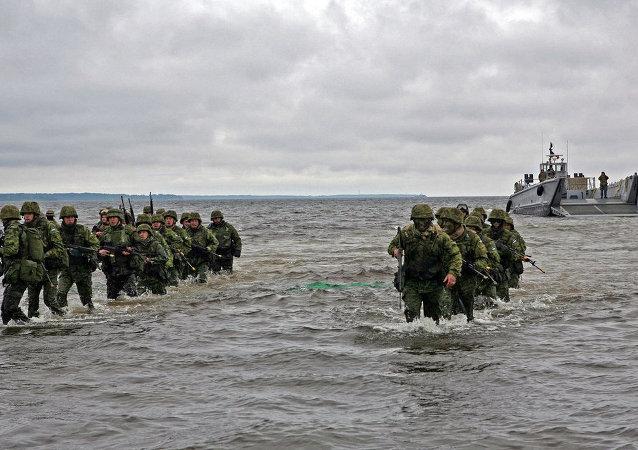 Estonia espera que la OTAN fortalezca su presencia en la región báltica