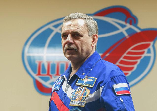 Mijaíl Kornienko