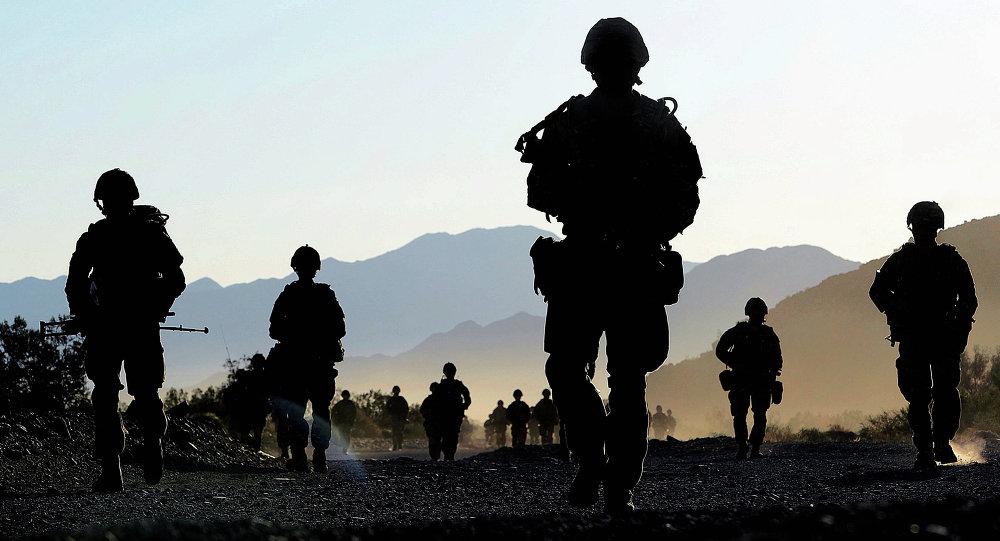 Marines inglesas