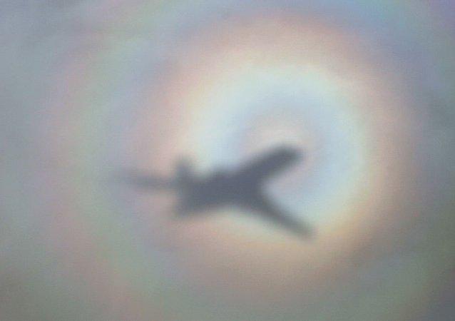 Avión Falcon 50
