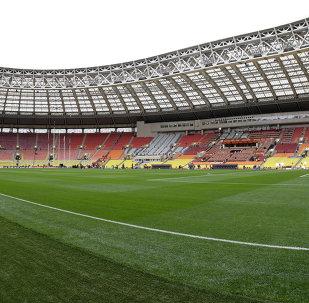 El Kremlin, contrario a la politización del fútbol