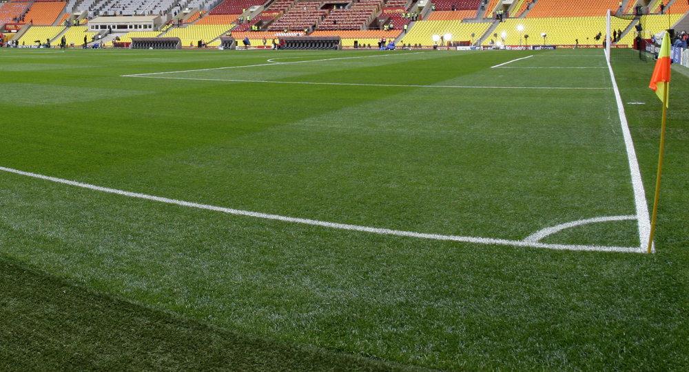 Cancha de fútbol (imagen referencial)