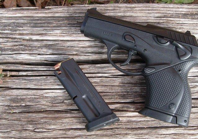 Beretta 9000S 9mm