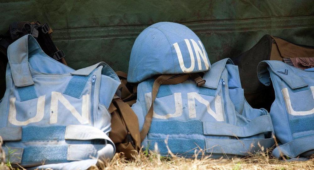 La ONU aprueba resolución contra abusos sexuales de los cascos azules