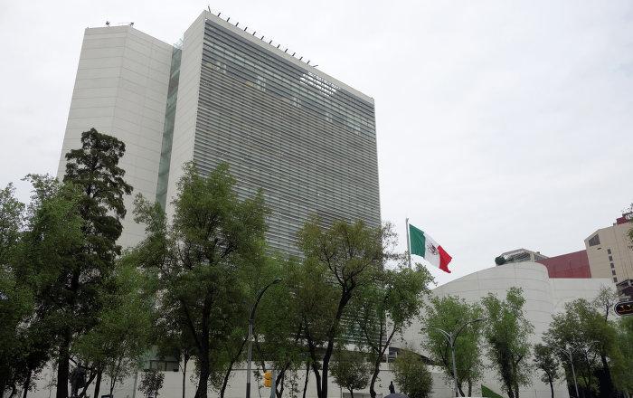 Congreso de México ratifica a Herrera como nuevo titular de Hacienda