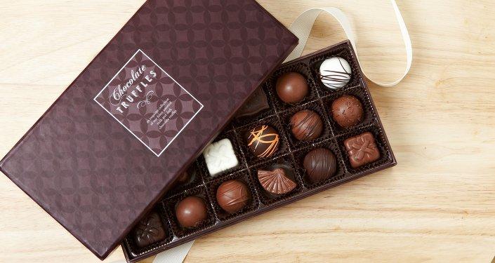 El chocolate, cada vez más caro en Rusia