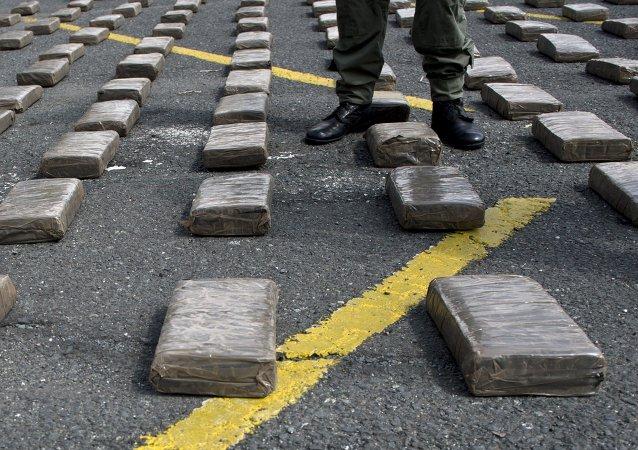 EEUU y Venezuela chocan por lucha antidrogas