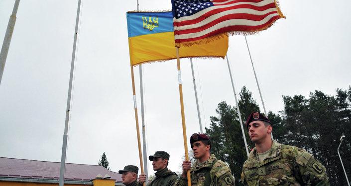 Envíos de armas de EEUU a Kiev intensificarían conflicto en Donbás, dice experto