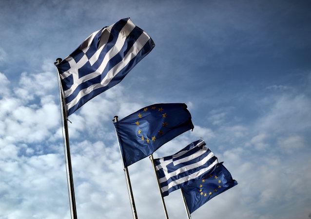 Grecia saldrá de eurozona si no cumple, advierte el vicepresidente del Parlamento Europeo