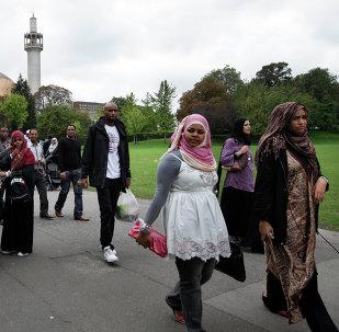 El voto musulmán gana peso en las elecciones generales de Reino Unido