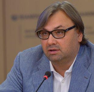 Timoféi Serguéitsev
