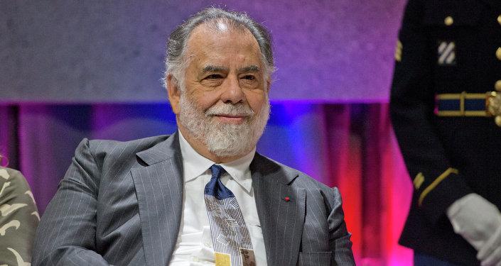 Francis Ford Coppola, cineasta italo-norteamericano
