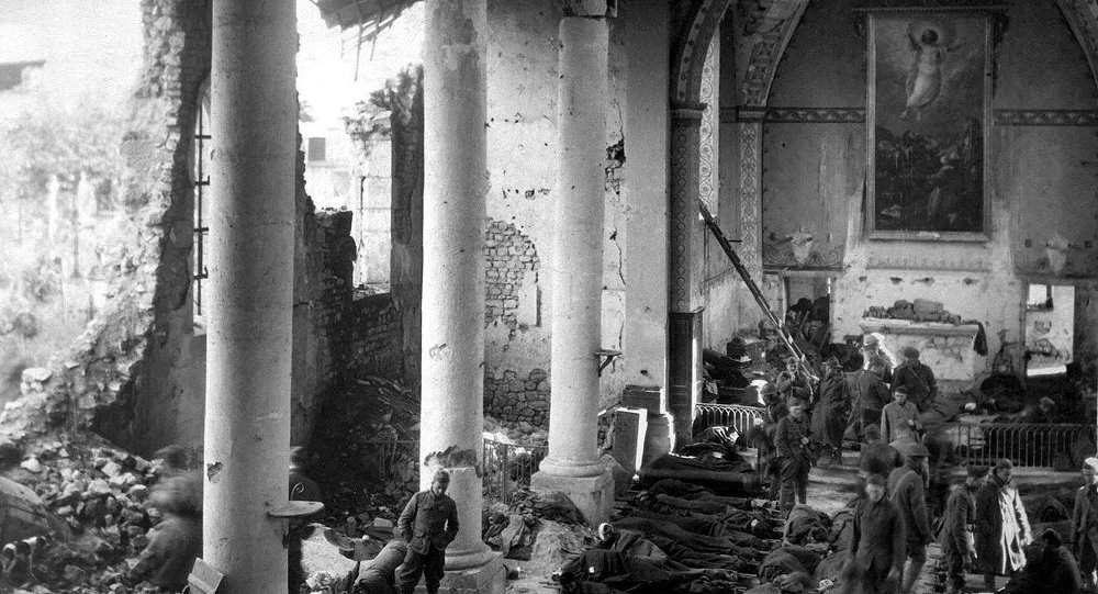 Resultado de imagen de imagenes de estados unidos despues de la segunda guerra mundial