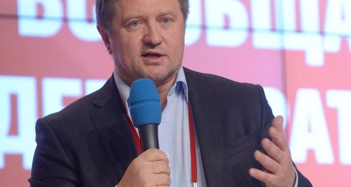 Vladímir Lepiojin