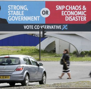 Elecciones generales del Reino Unido de 2015
