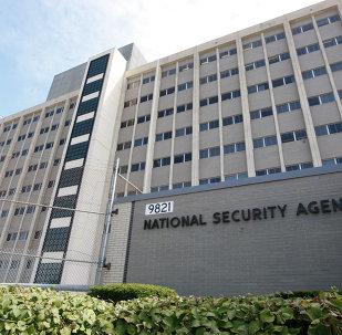 Sede de la Agencia Nacional de Seguridad