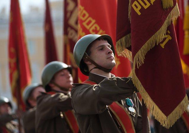 El Día de la Victoria en la Gran Guerra Patria (1941-1945)