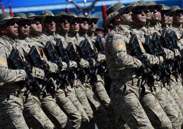Azerbaiyán y Turquía inician maniobras militares conjuntas