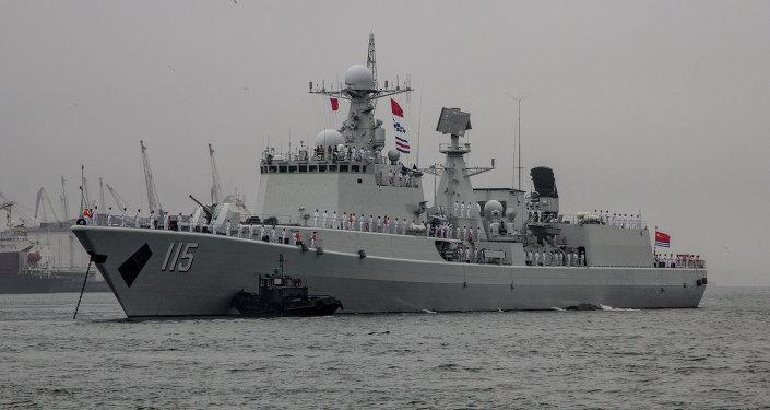 La alianza militar entre Moscú y Pekín preocupa a Occidente
