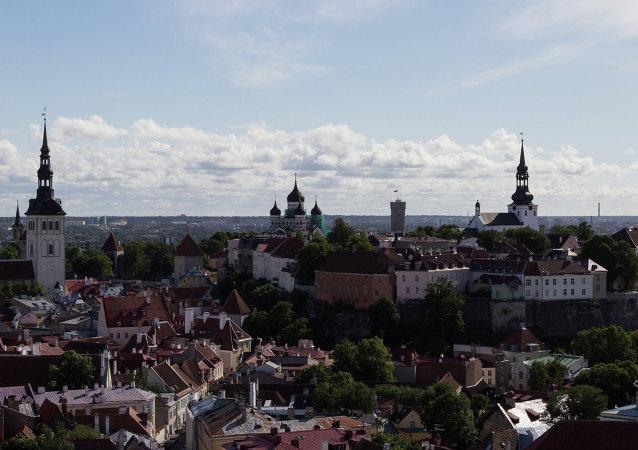 Partido que defiende intereses de los rusos, el más popular en Estonia, según sondeo