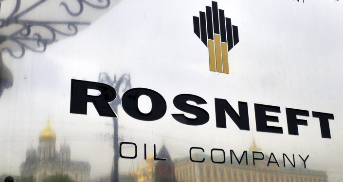 Rosneft, la mayor petrolera rusa