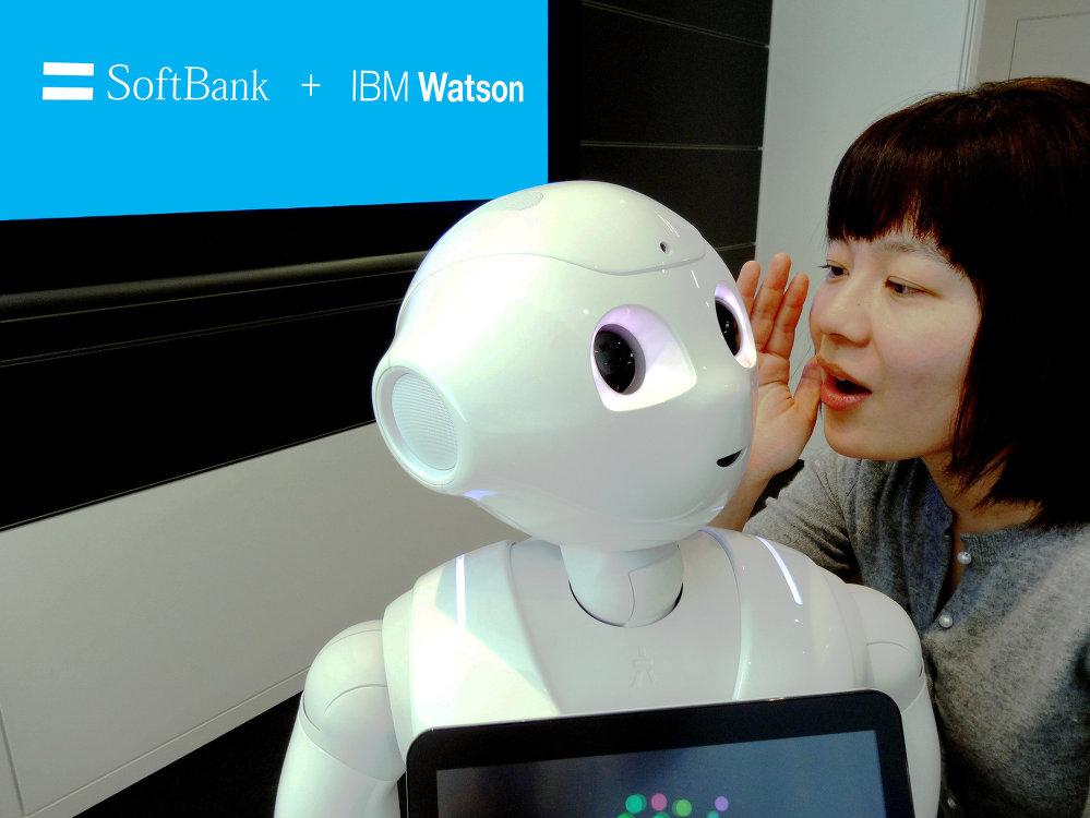 El superordenador Watson, un sistema informático de inteligencia artificial, fue desarrollado por la compañía IBM