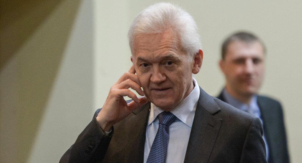 Guennadi Tímchenko