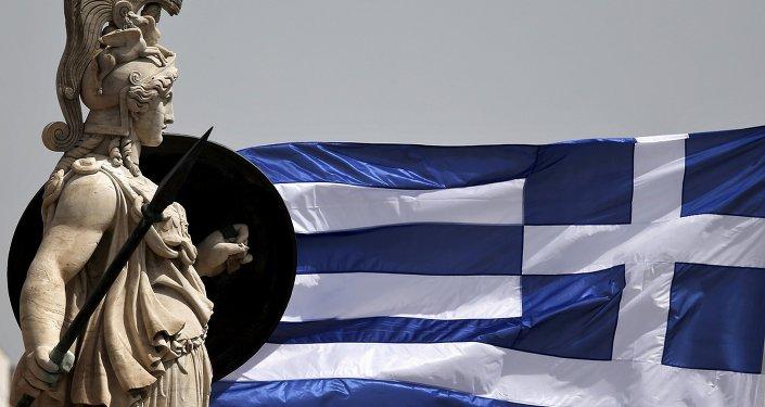 EEUU teme que Grecia se acerque a Rusia y China