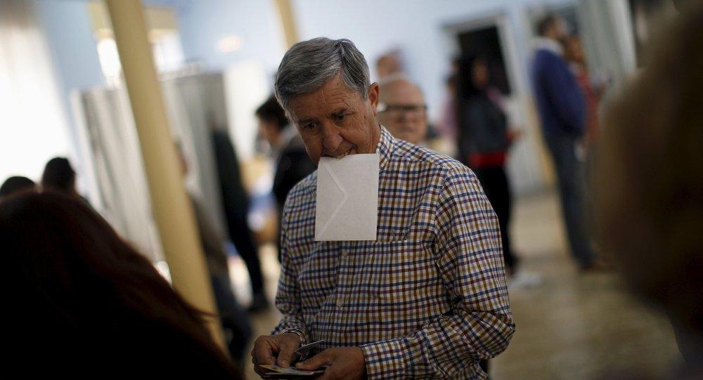 Elecciones municipales en España