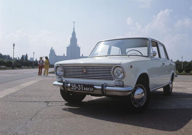 El Gobierno define los criterios del producto hecho en Rusia