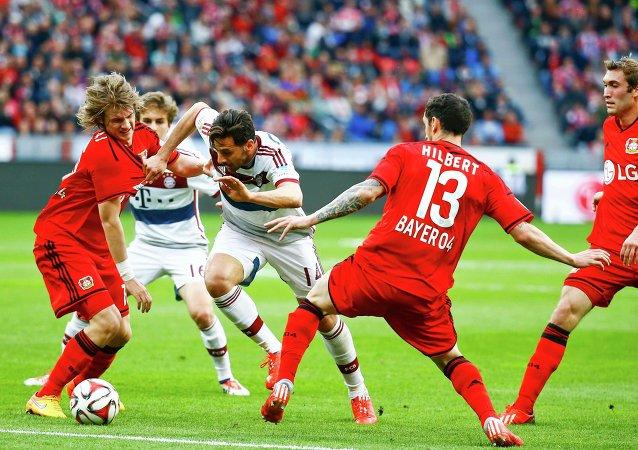 Alemania es el país con el mayor índice de desarrollo del fútbol
