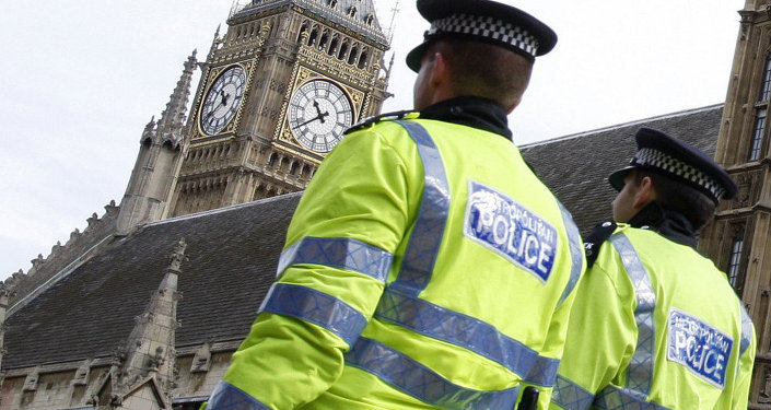 El programa de austeridad de Cameron provoca protestas en Reino Unido
