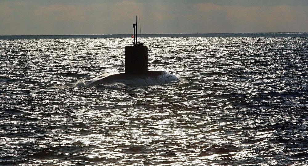 Dos submarinos nucleares regresarán a la Flota del Pacífico tras ser reparados