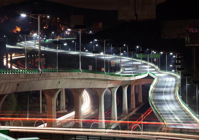 Viaducto Bicentenario