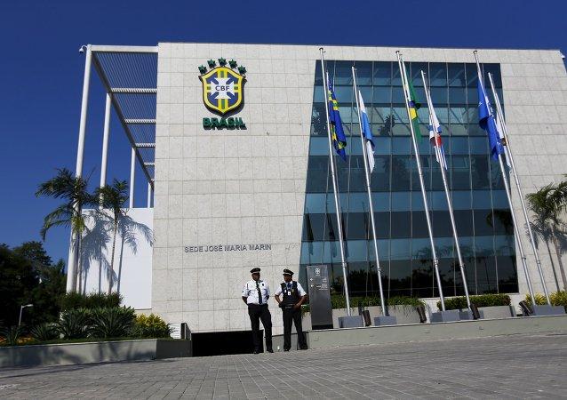 El presidente de la CBF reitera su inocencia ante el Parlamento brasileño