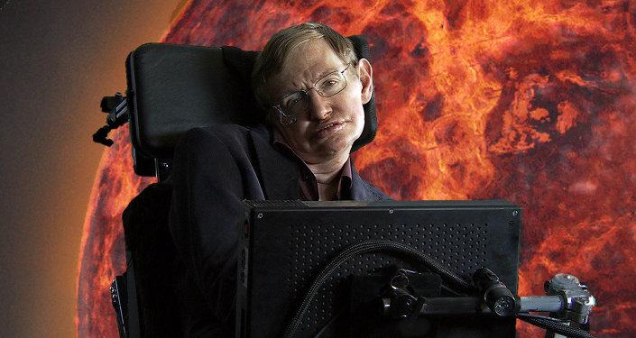 ¿La última investigación de Hawking? Terminó 15 días antes de morir