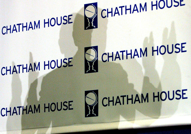 Chatham House en Londres