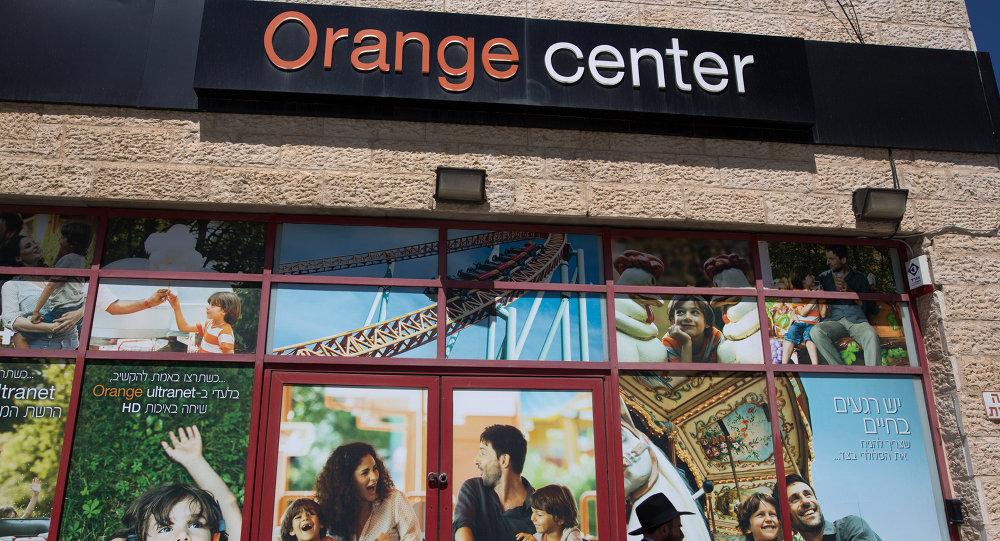 Director de Orange desata polémica en Israel por querer retirarse del país