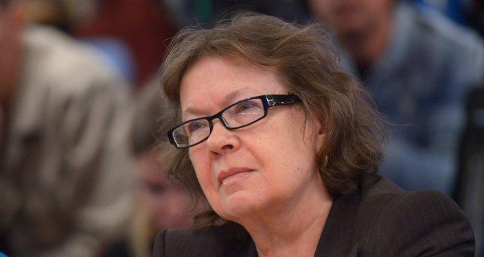 Olga Zinóvieva