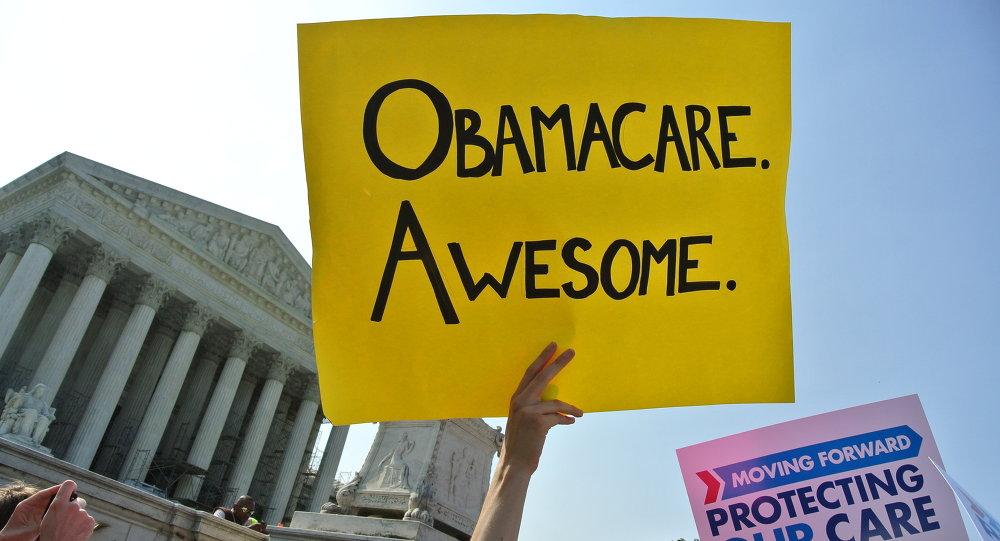Obama se prepara a reivindicar su legado sanitario