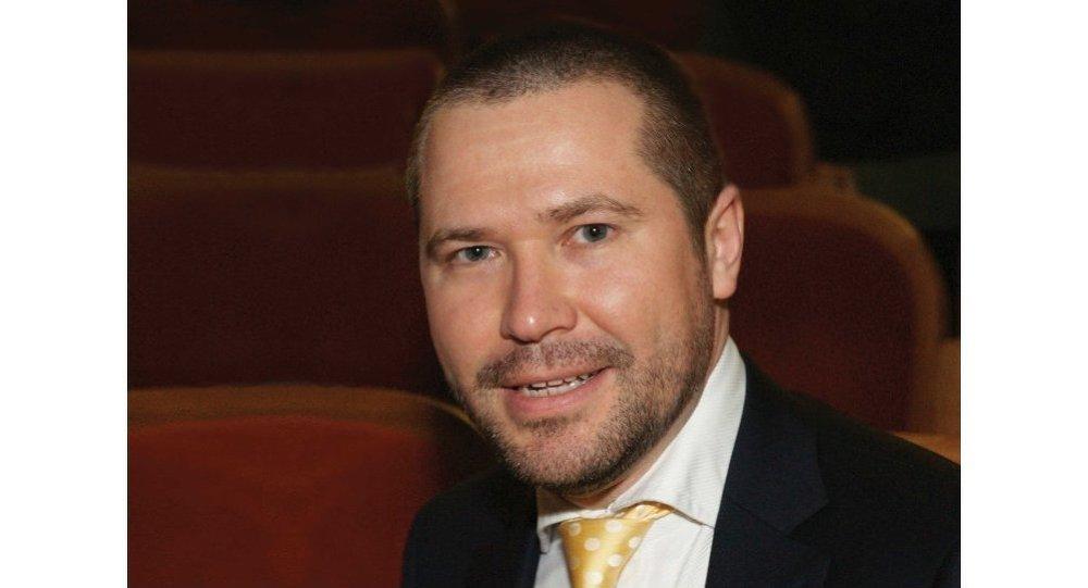 Alexéi Blinov
