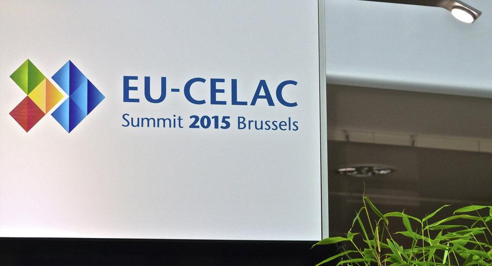 Fundación EU-LAC llama a lograr avance político entre América Latina y la UE