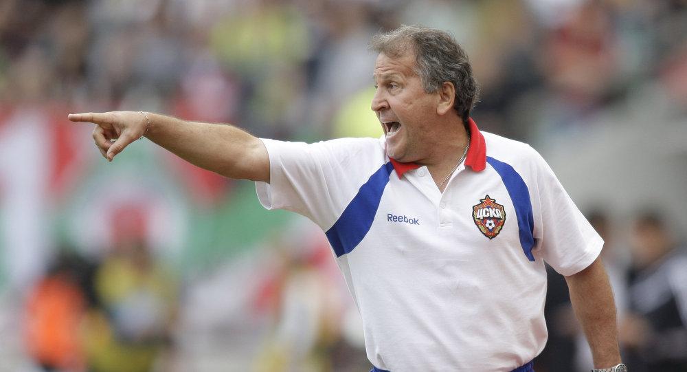 Arthur Antunes Coimbra (Zico), exjugador de fútbol brasileño